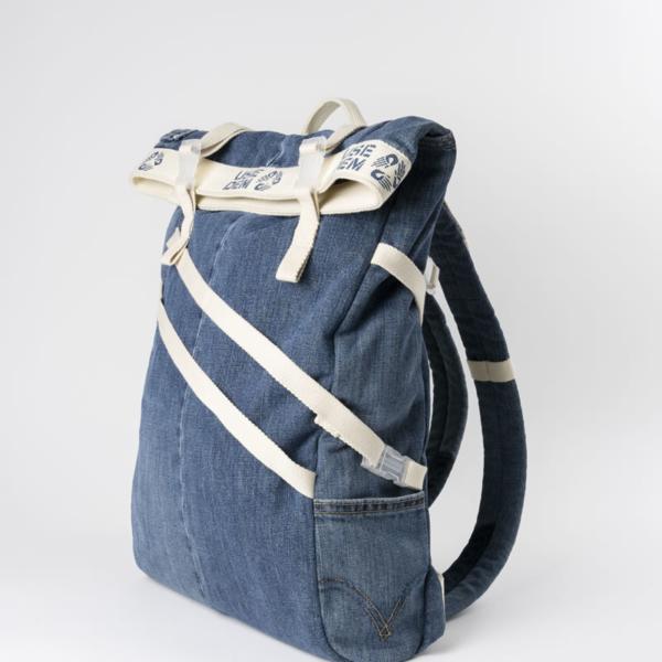 Usedem Buddy Bag #1