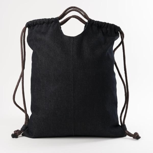 Dot Bag #06 - Me: Donkerblauw